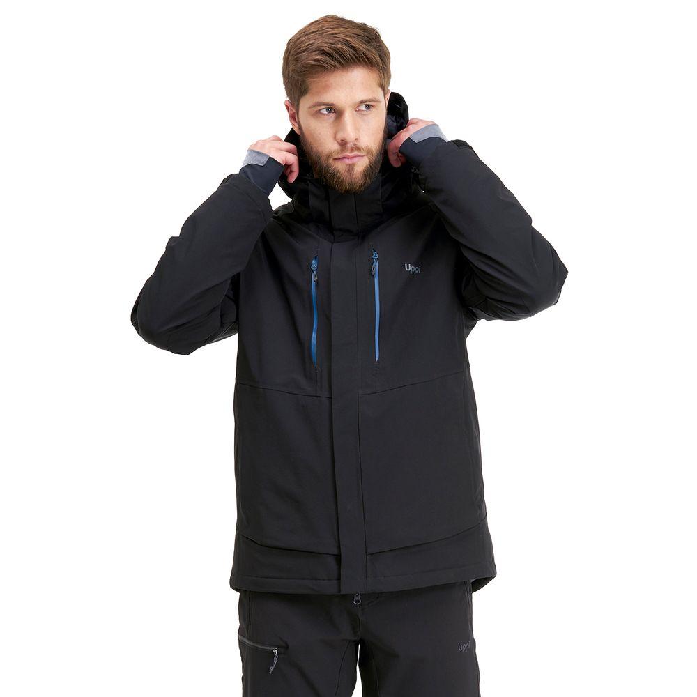 HOMBRE-LIPPI-Andes-B-Dry®-Hoody-Jacket-NEGRO-Andes-B-Dry®-Hoody-Jacket.-Negro.-22