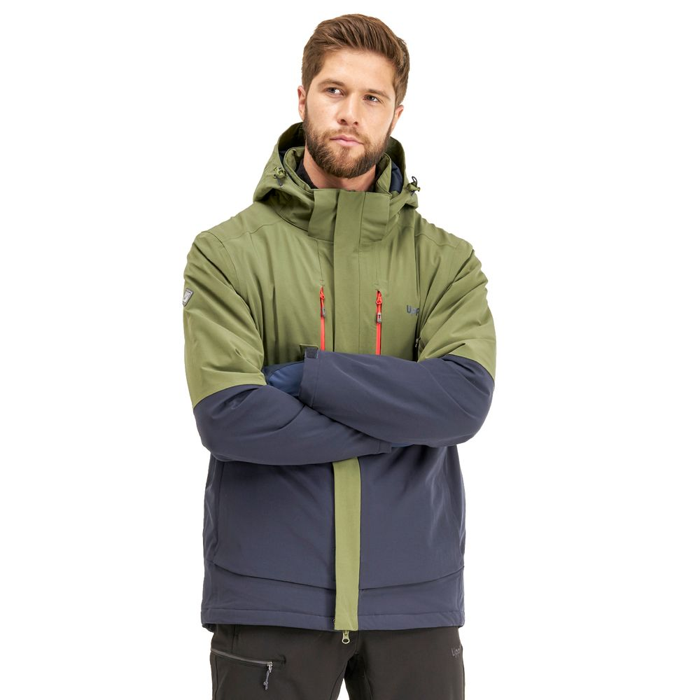 HOMBRE-LIPPI-Andes-B-Dry®-Hoody-Jacket-VERDE-MATE-_-AZUL-MARINO-Andes-B-Dry®-Hoody-Jacket.-Verde-Mate-_-Azul-Marino.-22