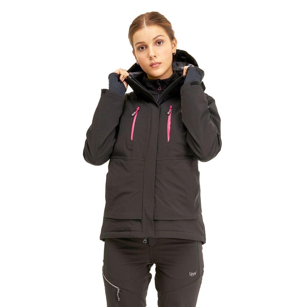 WOMAN-LIPPI-Andes-B-Dry®-Hoody-Jacket-NEGRO-Andes-B-Dry®-Hoody-Jacket.-Negro.-22