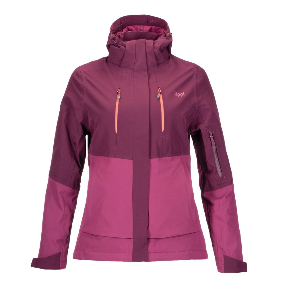 WOMAN-LIPPI-Andes-B-Dry®-Hoody-Jacket-UVA-_-PURPURA-Andes-B-Dry®-Hoody-Jacket.-Uva-_-Purpura.-11
