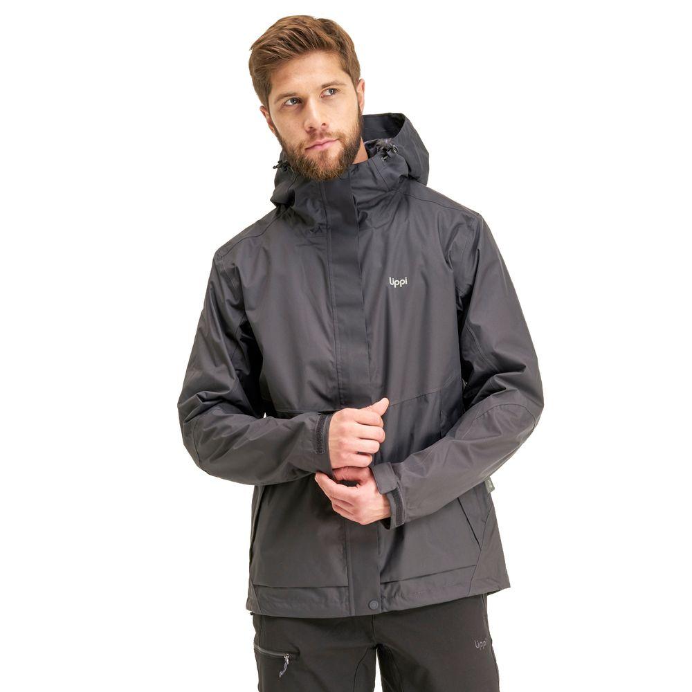 HOMBRE-LIPPI-Blizzard-B-Dry®-Hoody-Jacket-GRAFITO-Blizzard-B-Dry®-Hoody-Jacket.-Grafito.-22