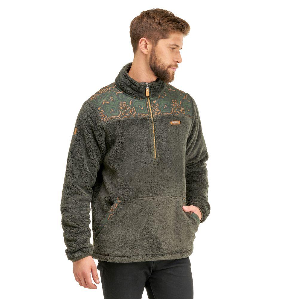HOMBRE-LIPPI-Baggy-Sweatshirt-VERDE-OSCURO-Baggy-Sweatshirt.-Verde-Oscuro.-22