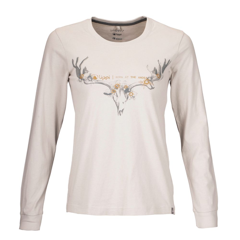 WOMAN-LIPPI-Bloom-Long-Sleeve-Cotton-T-Shirt-GRIS-CLARO-Bloom-Long-Sleeve-Cotton-T-Shirt.-Gris-Claro.-11