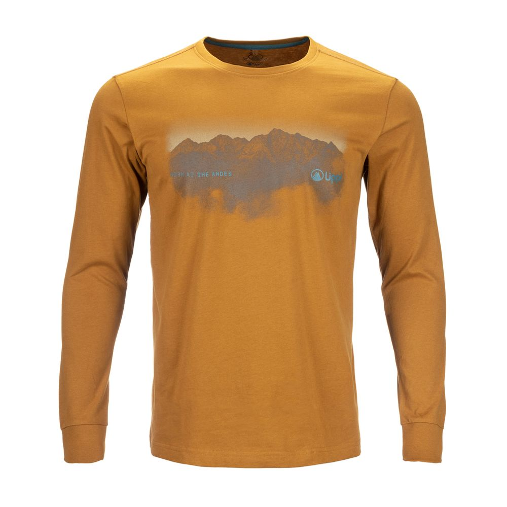 HOMBRE-LIPPI-Border-Long-Sleeve-T-Shirt-MOSTAZA-OSCURO-Border-Long-Sleeve-T-Shirt.-Mostaza-Oscuro.-11
