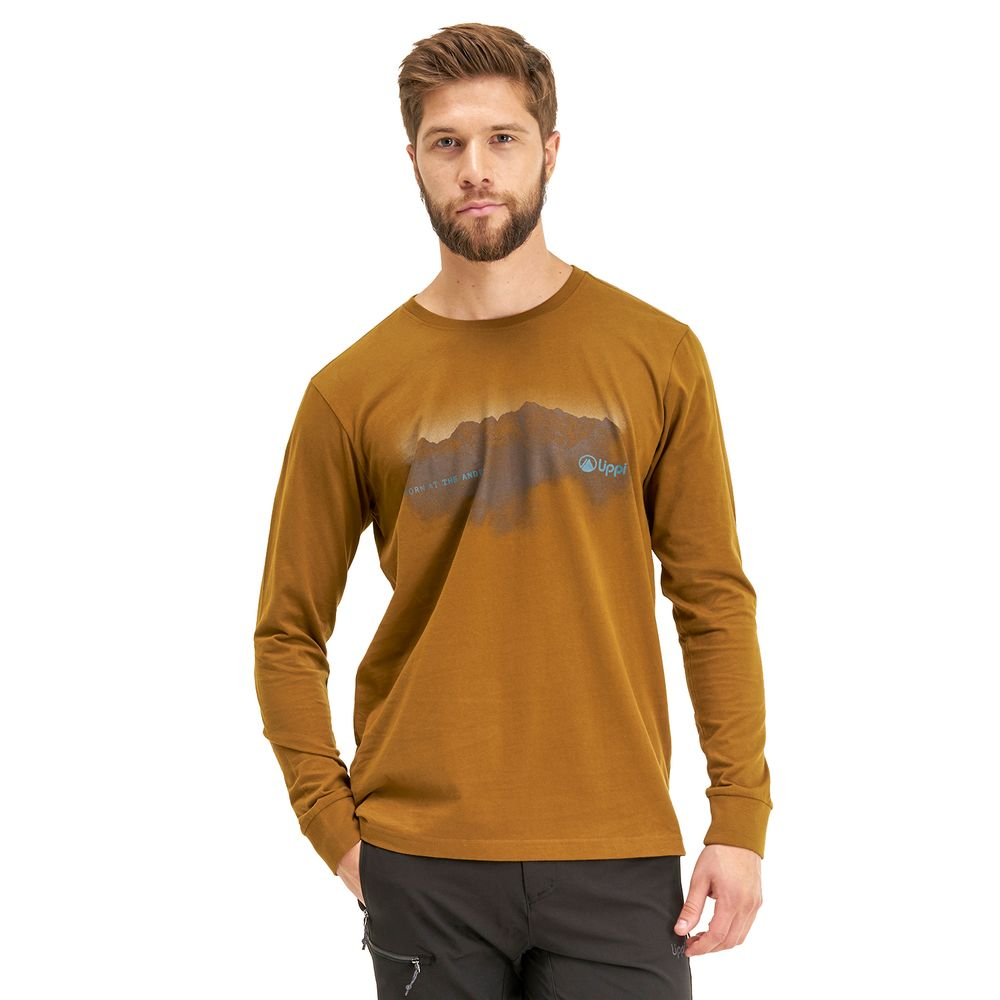 HOMBRE-LIPPI-Border-Long-Sleeve-T-Shirt-MOSTAZA-OSCURO-Border-Long-Sleeve-T-Shirt.-Mostaza-Oscuro.-22