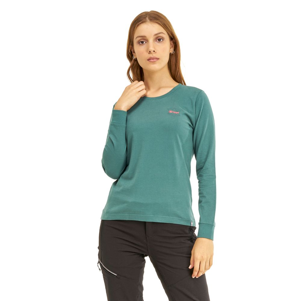 WOMAN-LIPPI-Core-Long-Sleeve-T-Shirt-TURQUESA-OSCURO-Core-Long-Sleeve-T-Shirt.-Turquesa-Oscuro.-22