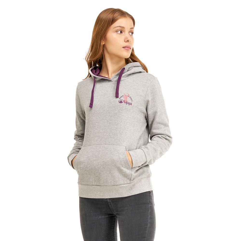 WOMAN-LIPPI-Insigne-Hoody-Sweatshirt-MELANGE-GRIS-Insigne-Hoody-Sweatshirt.-Melange-Gris.-22