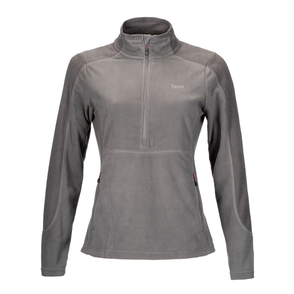 WOMAN-LIPPI-Lighter-Nano-F®-1_4-Zip-GRIS-OSCURO-Lighter-Nano-F®-1_4-Zip.-Gris-Oscuro.-11
