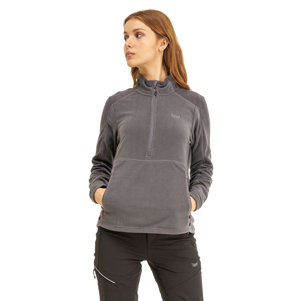 WOMAN-LIPPI-Lighter-Nano-F®-1_4-Zip-GRIS-OSCURO-Lighter-Nano-F®-1_4-Zip.-Gris-Oscuro.-22