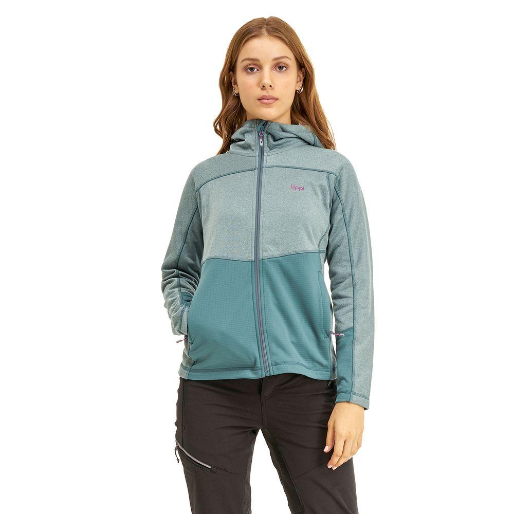 WOMAN-LIPPI-Wellness-Nano-F®-Hoody-Jacket-MELANGE-TURQUESA-Wellness-Nano-F®-Hoody-Jacket.-Melange-Turquesa.-22