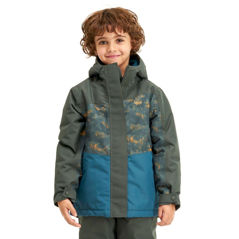 KIDS-NIÑO-Andes-Snow-B-Dry®-Hoody-Jacket-VERDE-OSCURO-_-PRINT-VERDE-Andes-Snow-B-Dry®-Hoody-Jacket.-Verde-Oscuro-_-Print-Verde.-22