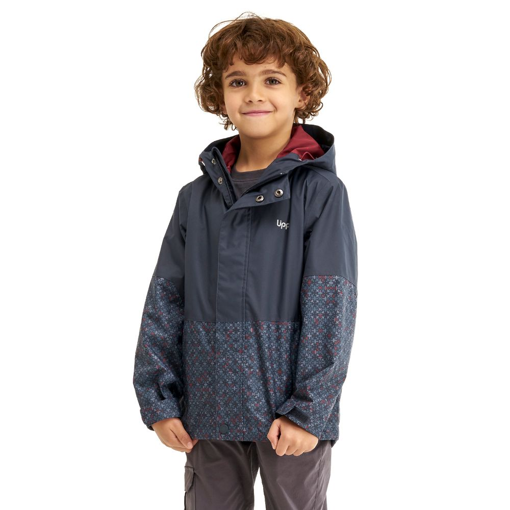 KIDS-NIÑO-Blizzard-B-Dry®-Hoody-Jacket-PRINT-AZUL-Blizzard-B-Dry®-Hoody-Jacket.-Print-Azul.-22