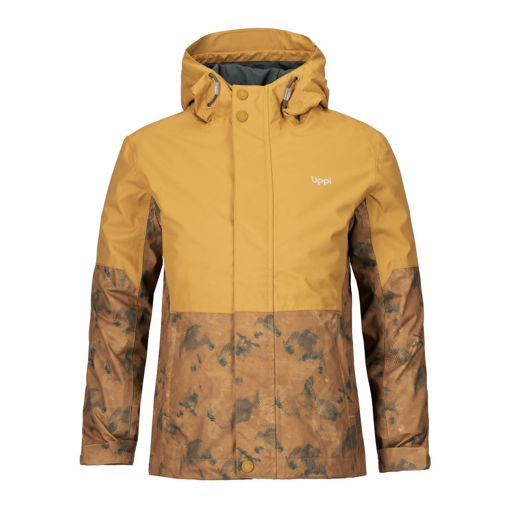 KIDS-NIÑO-Blizzard-B-Dry®-Hoody-Jacket-PRINT-MOSTAZA-Blizzard-B-Dry®-Hoody-Jacket.-Print-Mostaza.-11