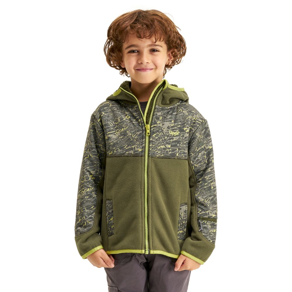 KIDS-NIÑO-Grillo-Therm-Pro®-Hoody-Jacket-VERDE-MILITAR-Grillo-Therm-Pro®-Hoody-Jacket.-Verde-Militar.-22