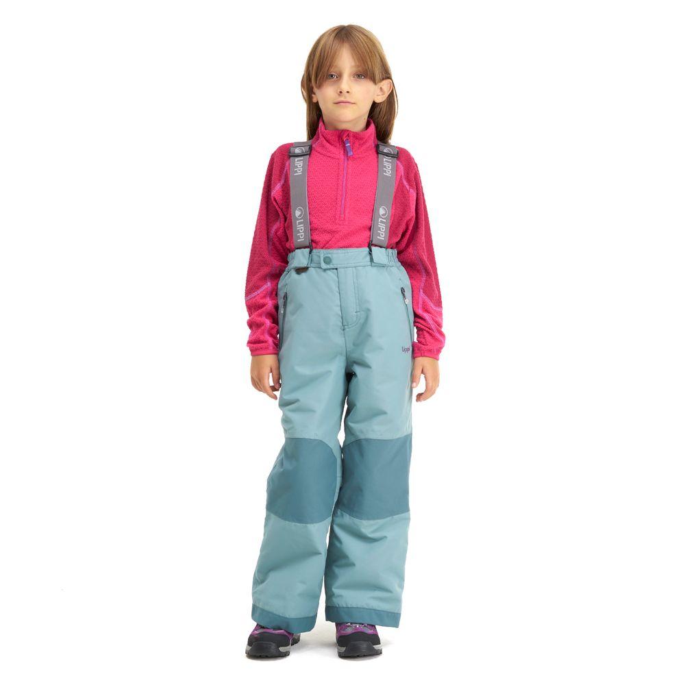 KIDS-NIÑA-Andes-Snow-B-Dry®-Pants-TURQUESA-Andes-Snow-B-Dry®-Pants.-Turquesa.-22