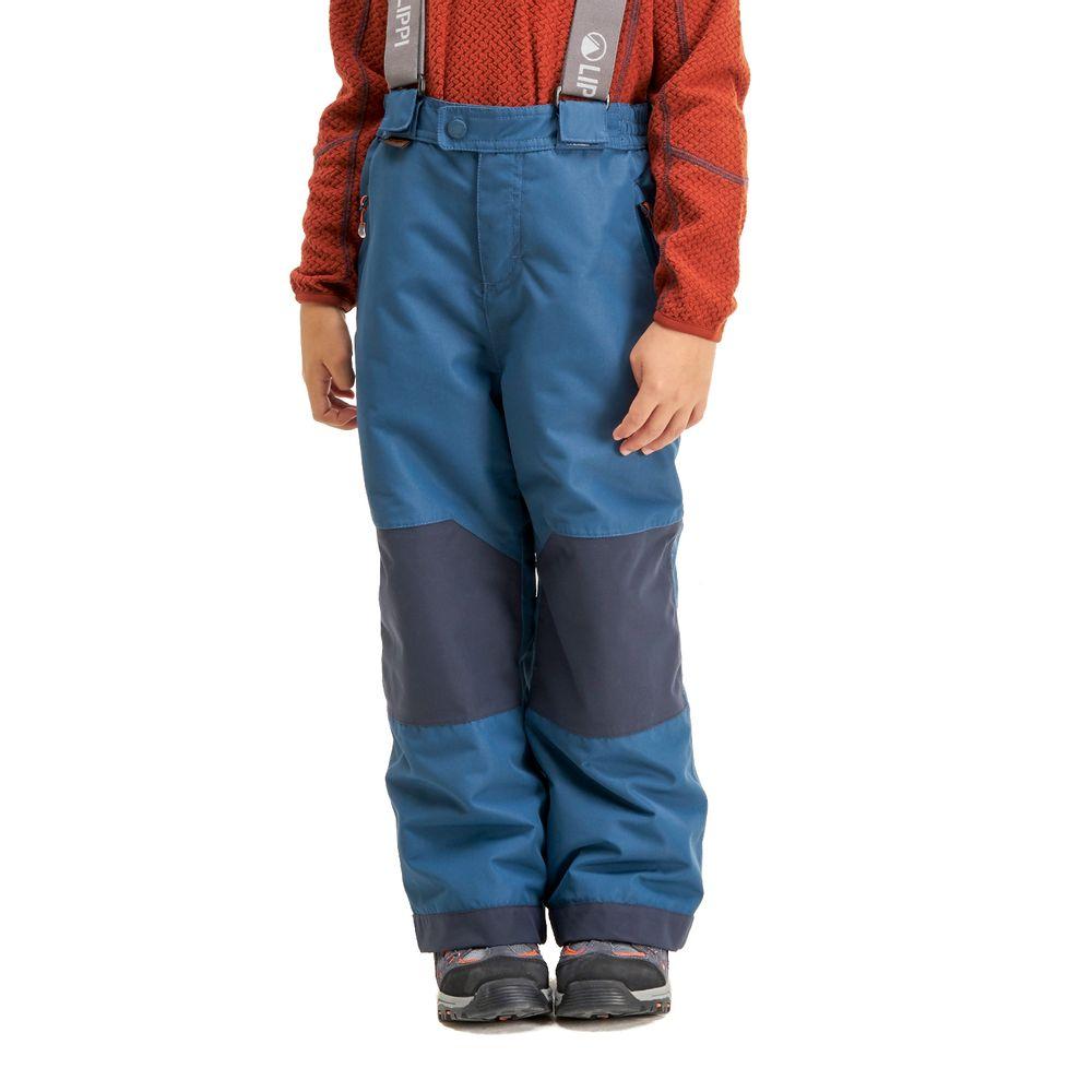 KIDS-NIÑO-Andes-Snow-B-Dry®-Pants-AZUL-MARINO-Andes-Snow-B-Dry®-Pants.-Azul-Marino-.-22