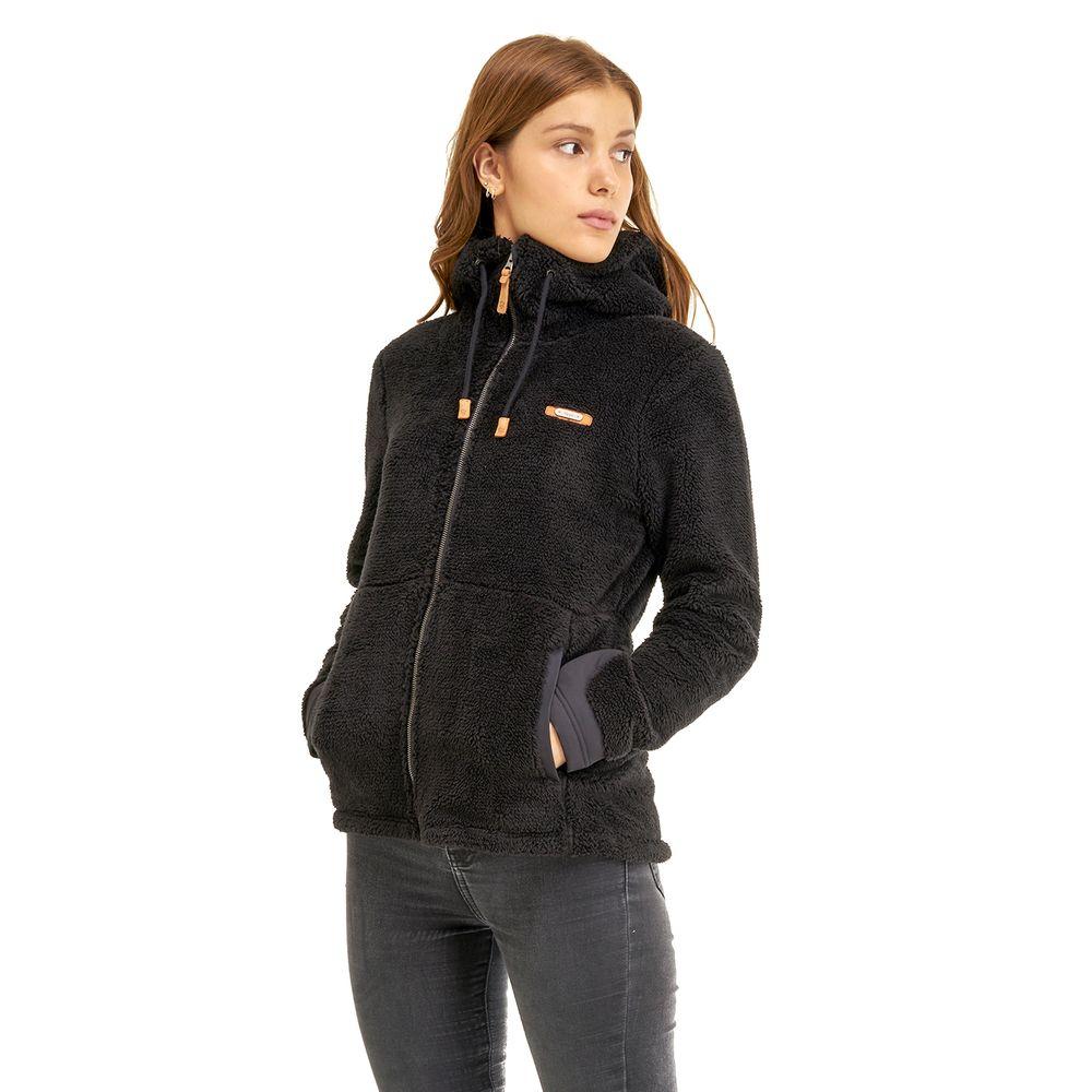 WOMAN-LIPPI-Bear-Shaggy-Pro®-Hoody-Jacket-NEGRO-Bear-Shaggy-Pro®-Hoody-Jacket.-Negro.-22