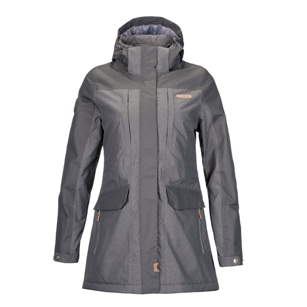 WOMAN-LIPPI-Grove-B-Dry®-Hoody-Jacket-MELANGE-GRAFITO-Grove-B-Dry®-Hoody-Jacket.-Melange-Grafito.-11