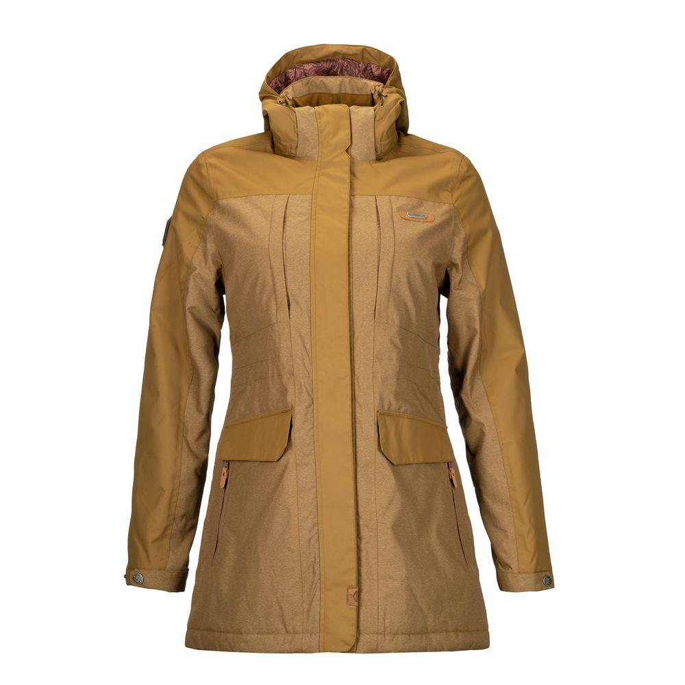 WOMAN-LIPPI-Grove-B-Dry®-Hoody-Jacket-MELANGE-MOSTAZA-Grove-B-Dry®-Hoody-Jacket.-Melange-Mostaza.-11