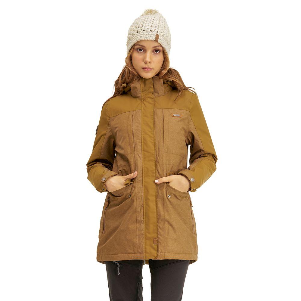 WOMAN-LIPPI-Grove-B-Dry®-Hoody-Jacket-MELANGE-MOSTAZA-Grove-B-Dry®-Hoody-Jacket.-Melange-Mostaza.-22