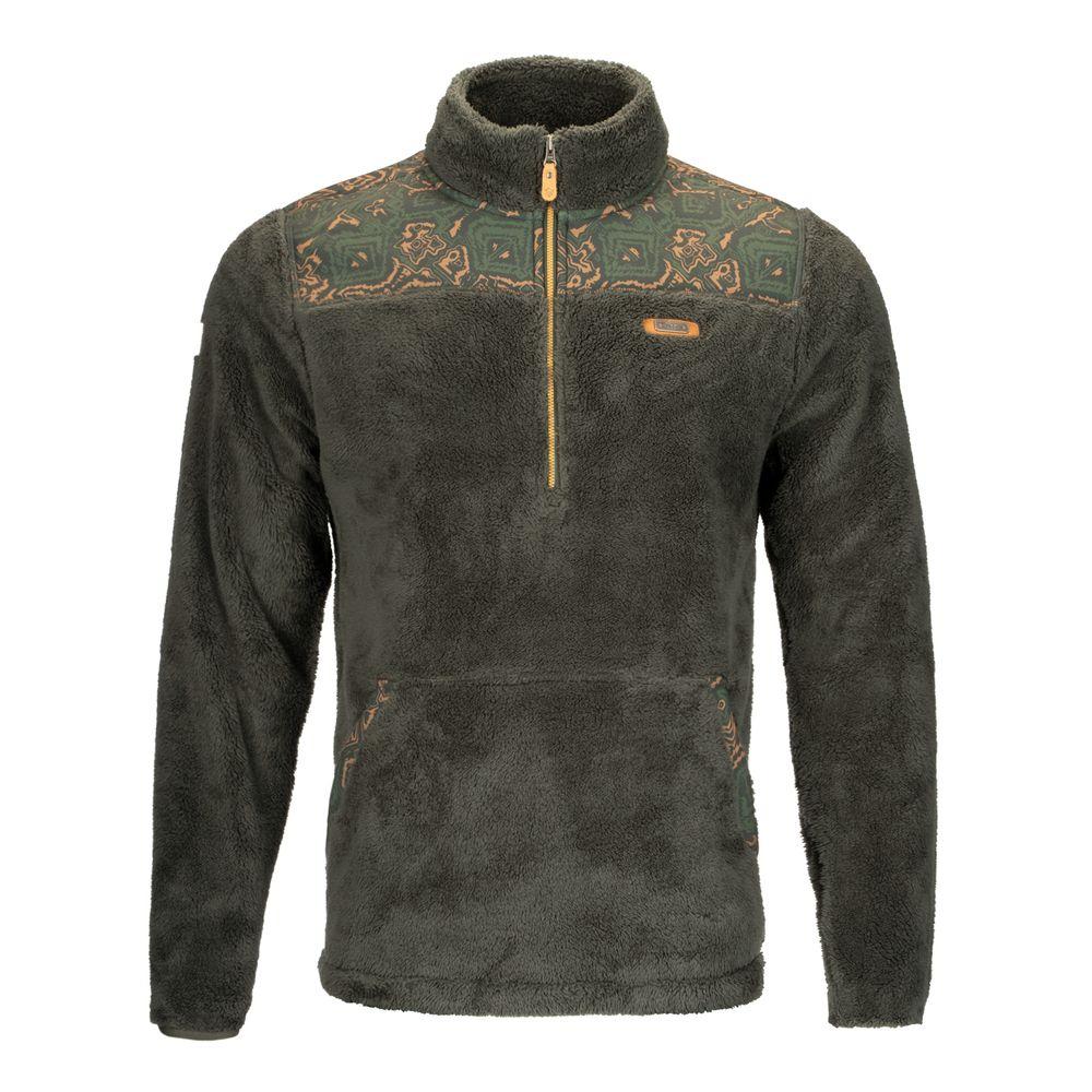 HOMBRE-LIPPI-Baggy-Sweatshirt-VERDE-OSCURO-Baggy-Sweatshirt.-Verde-Oscuro.-11