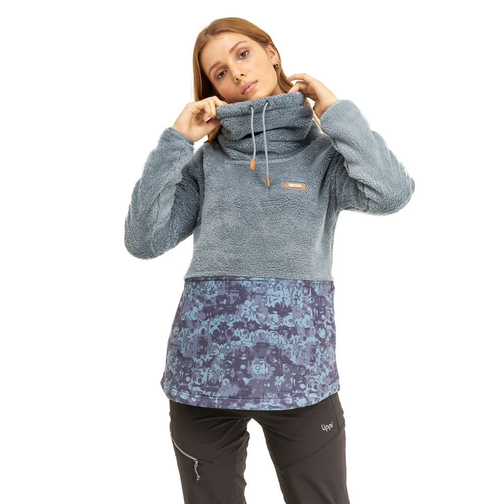 WOMAN-LIPPI-Baggy-Sweatshirt-VERDE-GRISACEO-Baggy-Sweatshirt.-Verde-Grisaceo.-22