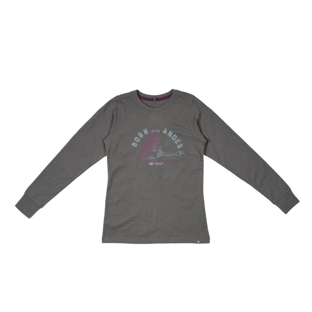 TEEN-NIÑA-Range-Long-Sleeve-Cotton-T-Shirt-AZUL-GRISACEO-Range-Long-Sleeve-Cotton-T-Shirt.-Azul-Grisaceo.-11