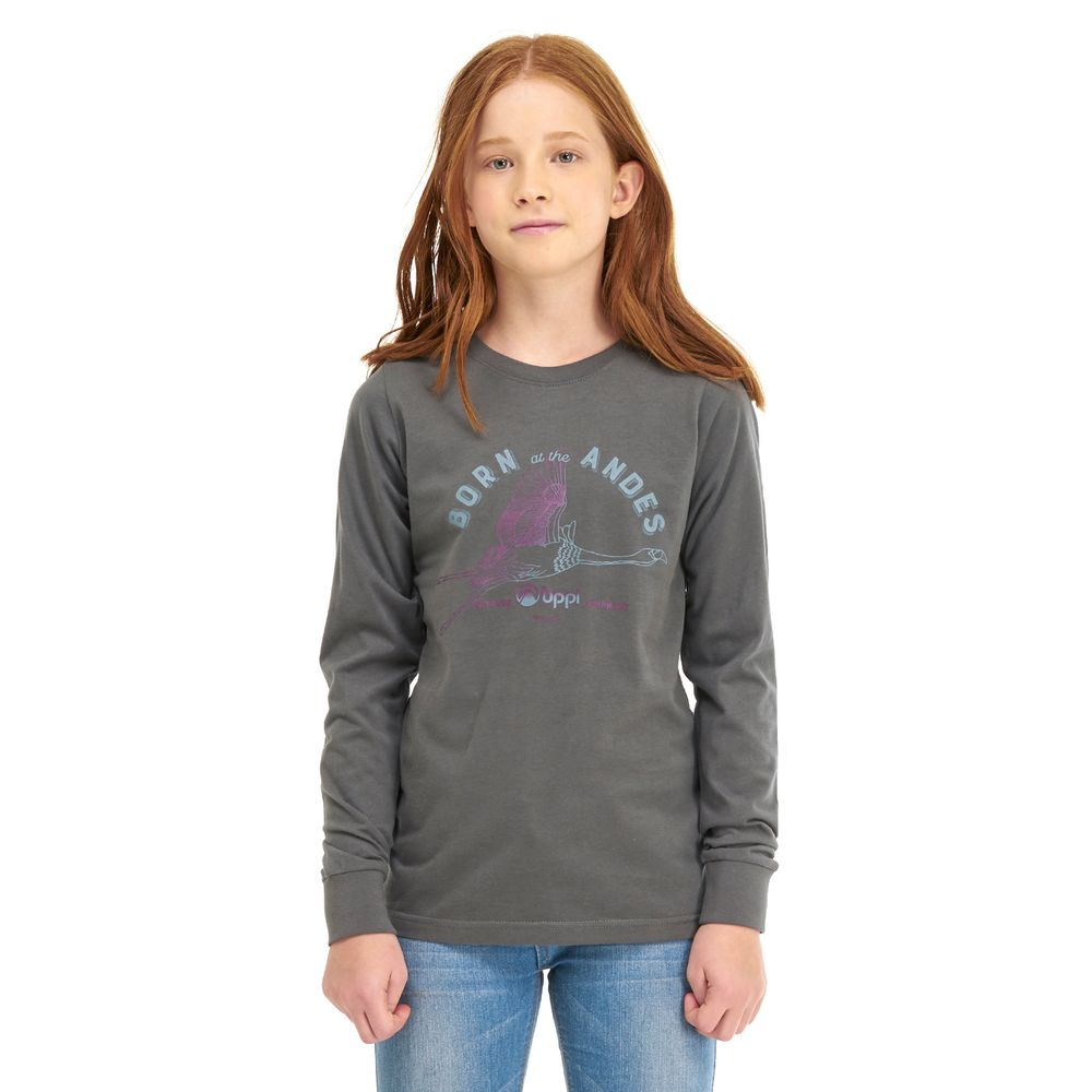 TEEN-NIÑA-Range-Long-Sleeve-Cotton-T-Shirt-AZUL-GRISACEO-Range-Long-Sleeve-Cotton-T-Shirt.-Azul-Grisaceo.-22