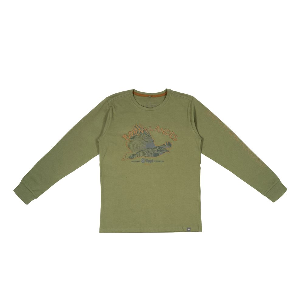 TEEN-NIÑO-Range-Long-Sleeve-Cotton-T-Shirt-VERDE-Range-Long-Sleeve-Cotton-T-Shirt.-Verde.-11