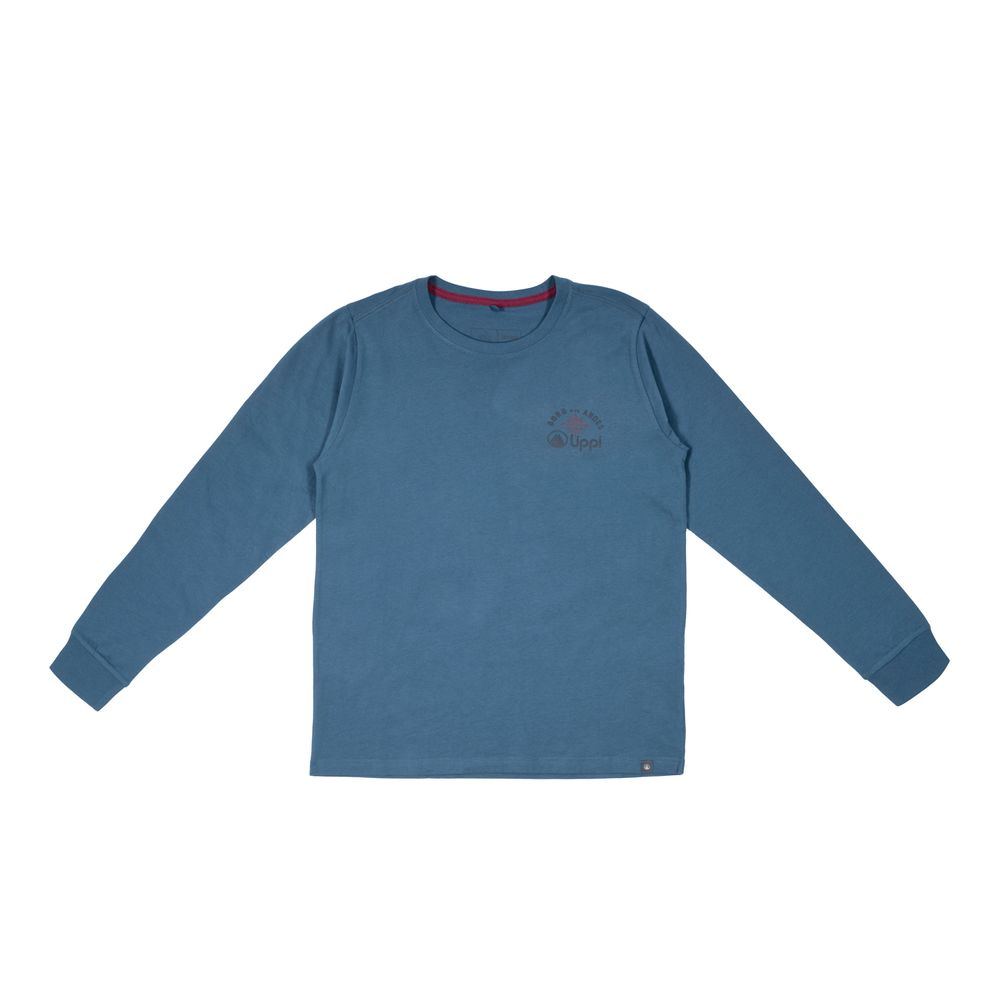 TEEN-NIÑO-Range-Long-Sleeve-Cotton-T-Shirt-AZUL-Range-Long-Sleeve-Cotton-T-Shirt.-Azul.-11