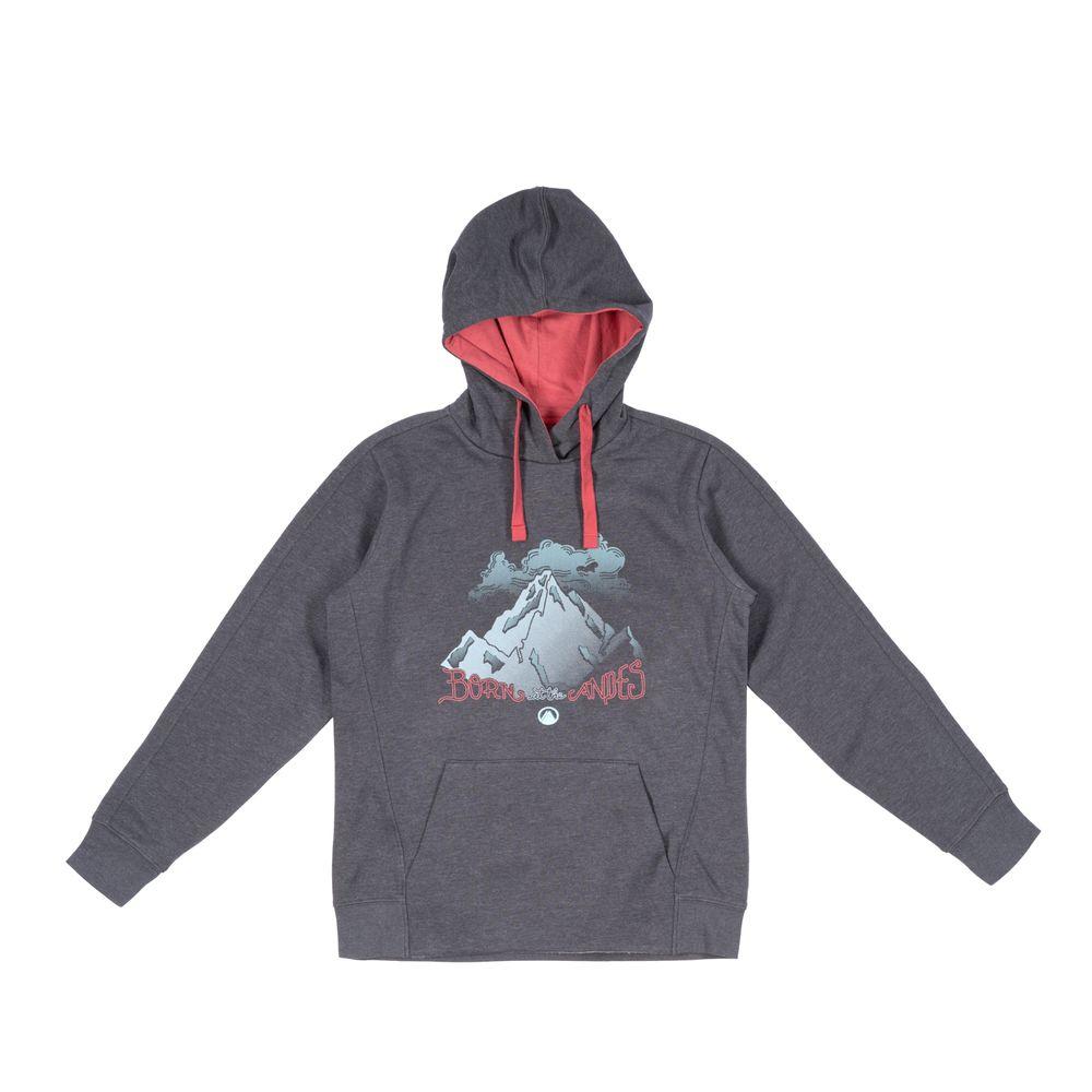 TEEN-NIÑA-Insigne-Hoody-Sweatshirt-MELANGE-GRIS-OSCURO-Insigne-Hoody-Sweatshirt.-Melange-Gris-Oscuro.-11