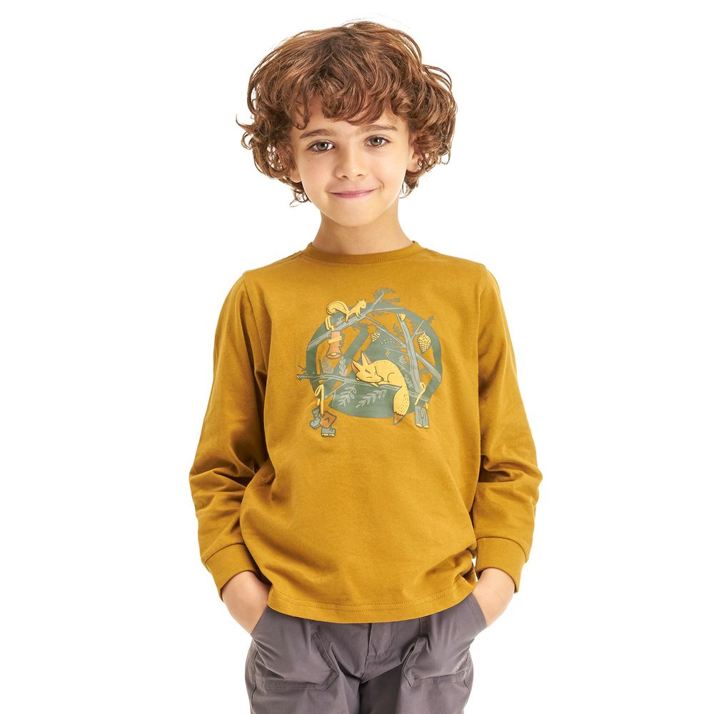 KIDS-NIÑO-Camp-Long-Sleeve-T-Shirt-MOSTAZA-Camp-Long-Sleeve-T-Shirt.-Mostaza.-22