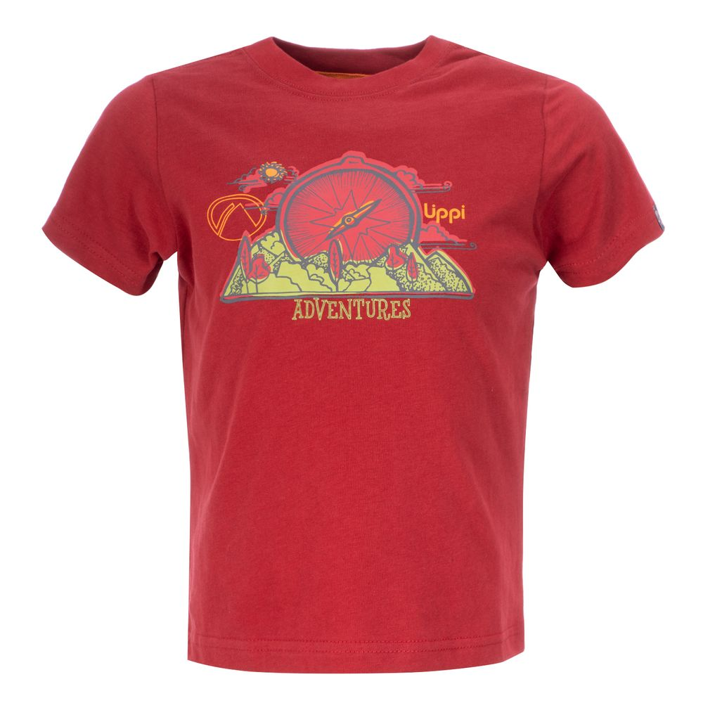 -Invierno-202020-Resagados-Niño-Adventure-Cotton-T-Shirt-Adventure-Cotton-T-shirt.-Rojo.-11